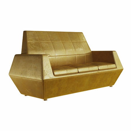 Troy Smith Studio - Chair & Sofa