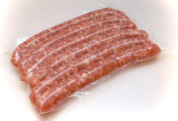 Mild Cipolatta Sausage 6 Units