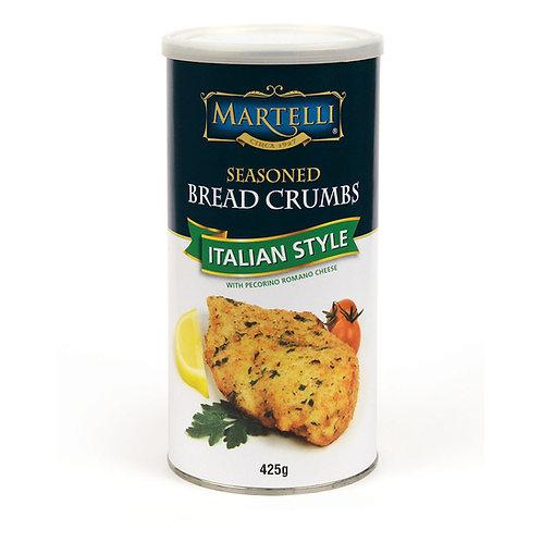 Martelli Seasoned Italian Style Breadcrumbs