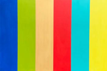 Color Spectrum #1