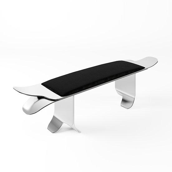Flip bench