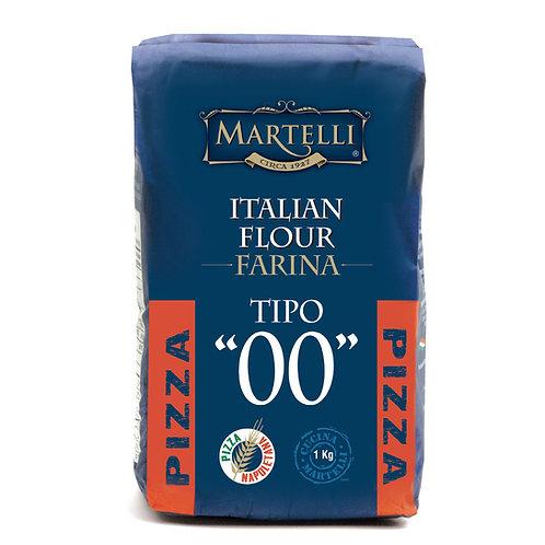 "Martelli ""00"" Pizza Flour"