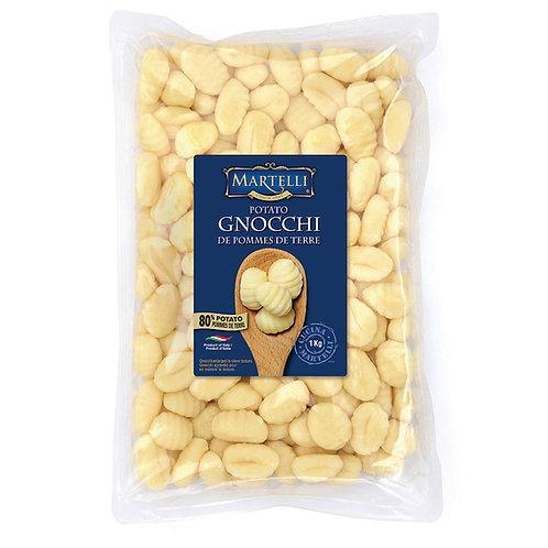 Martelli Potato Gnocchi