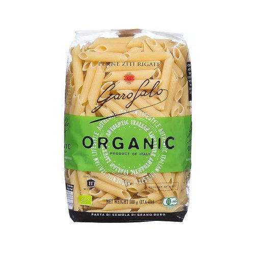 Garofalo Organic Penne Rigate