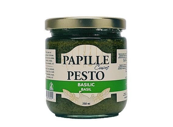 Papille Basil Pesto - 212ml