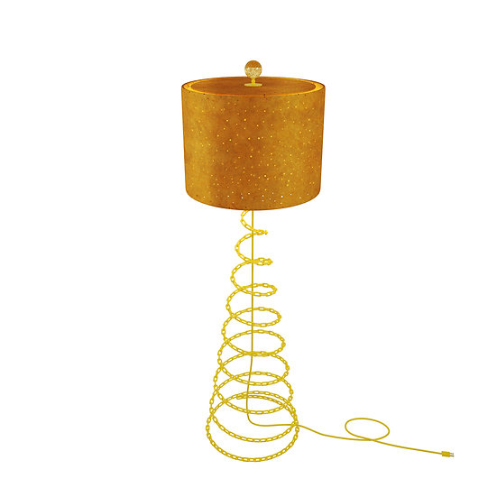 Off the Chain Floor Lamp