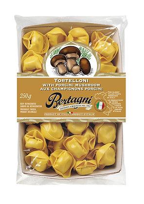 Bertagni Porcini Mushroom Tortelloni - 250g
