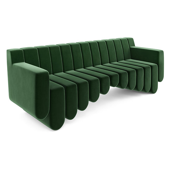 Sound Sofa (3 seat)