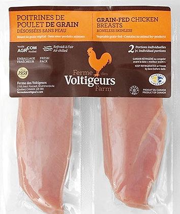 Voltigeur Chicken Breast 2 Units