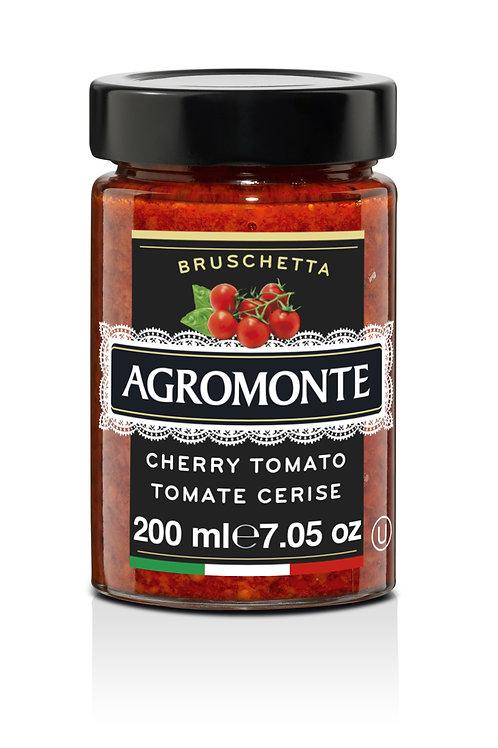 Agromonte Cherry Tomato Bruschetta