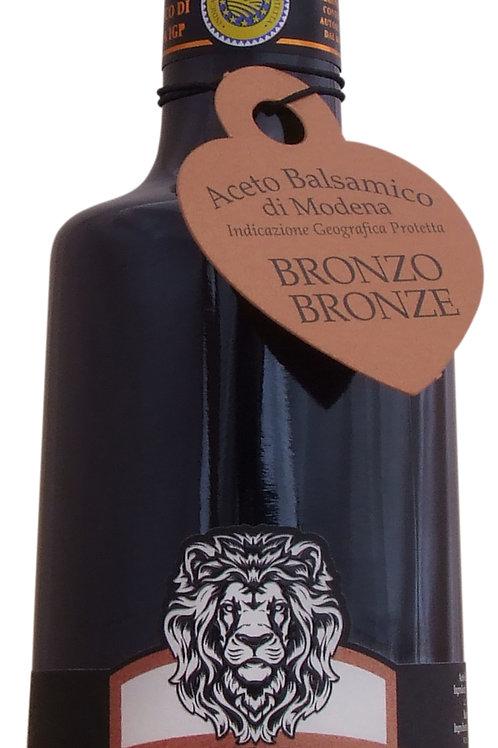 Fattoria Estense Balsamic Vinegar Primula - 8 year Bronze