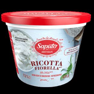 Saputo Ricotta Fiorella - 500g