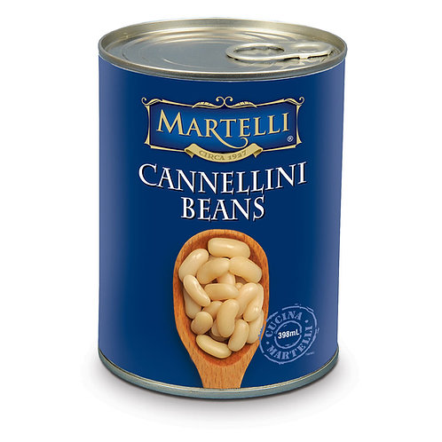 Martelli Cannellini Beans