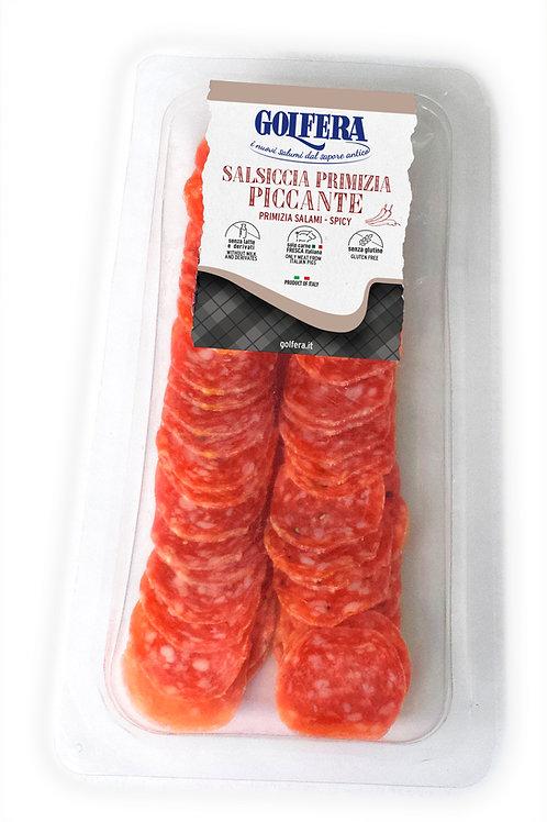 Primizia Sausage Spicy