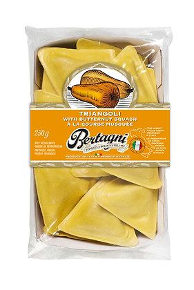 Bertagni Butternut Squash Triangoli - 250g