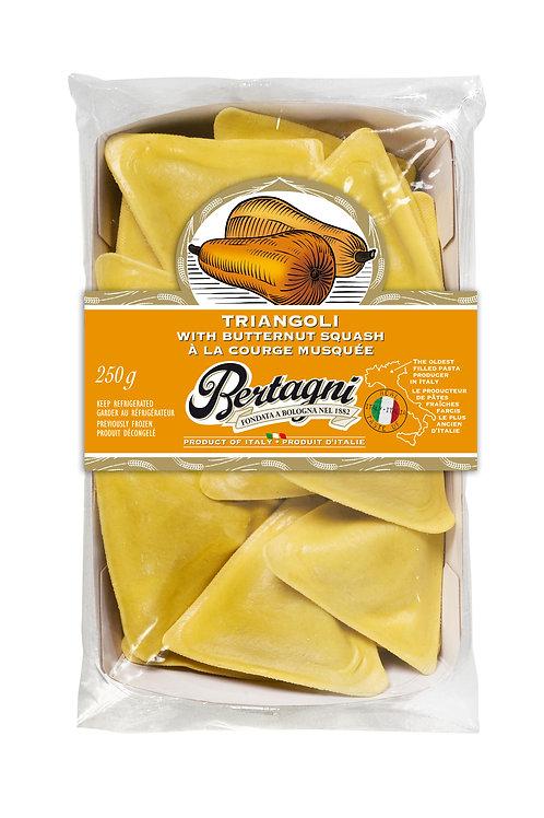 Bertagni Butternut Squach Triangoli