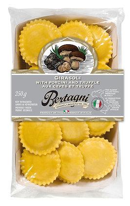 Bertagni Truffle and Porcini Girasoli - 250g