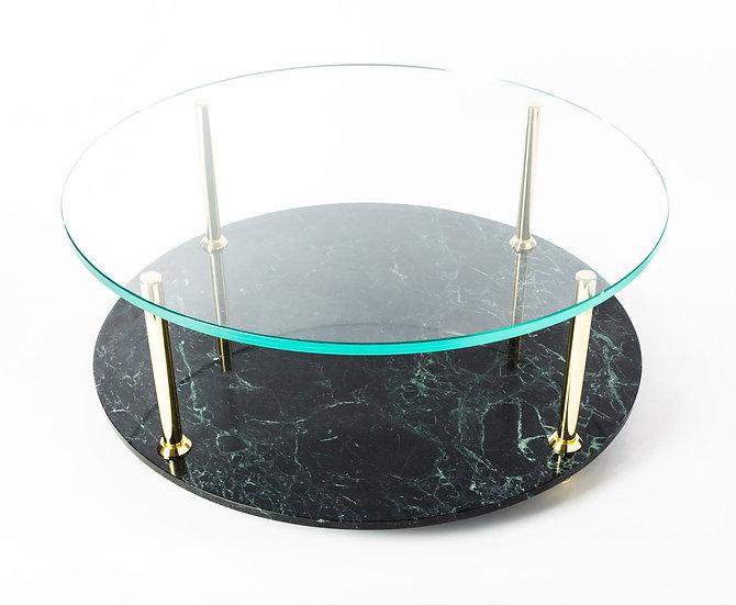 MGB Coffee Table