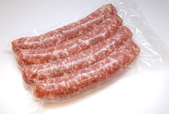Toulouse Sausage 4 Units