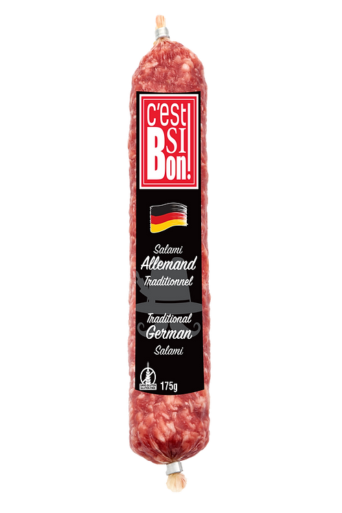 German C'est Si Bon Salami