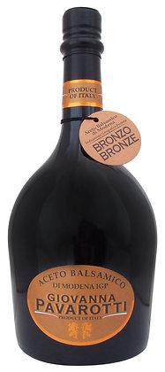 Giovanni Pavarotti Balsamic Vinegar - 8 Year Bronze 500ml