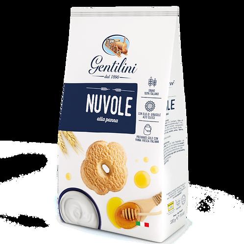 Gentilini Nuvole with Cream