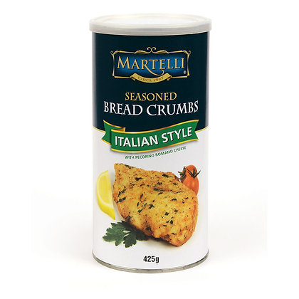 Martelli Italian Breadcrumbs - 425g