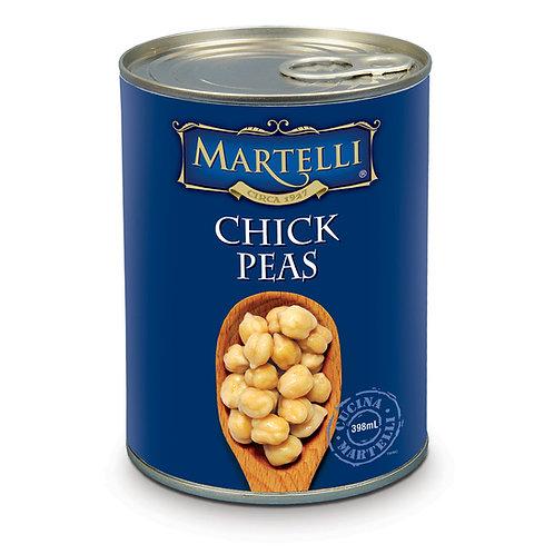 Martelli Chick Peas
