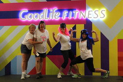 Goodlife Fitness 69