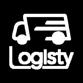 Logisty Logo