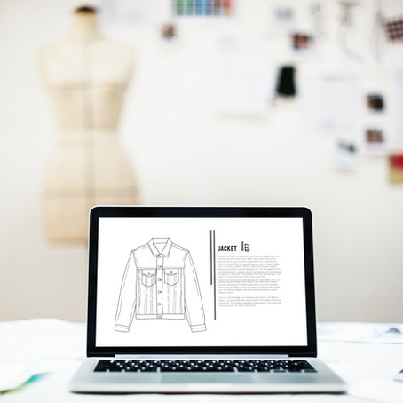 How technology is reshaping the fashion industry