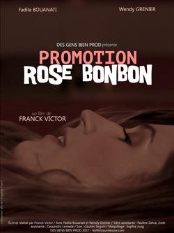 PROMOTION ROSE BONBON