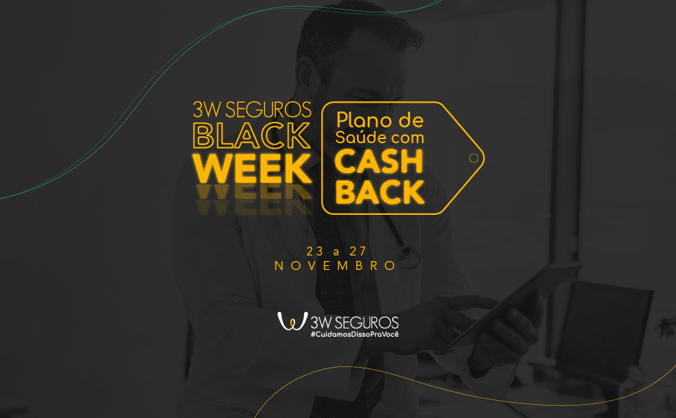 Black Week 3W
