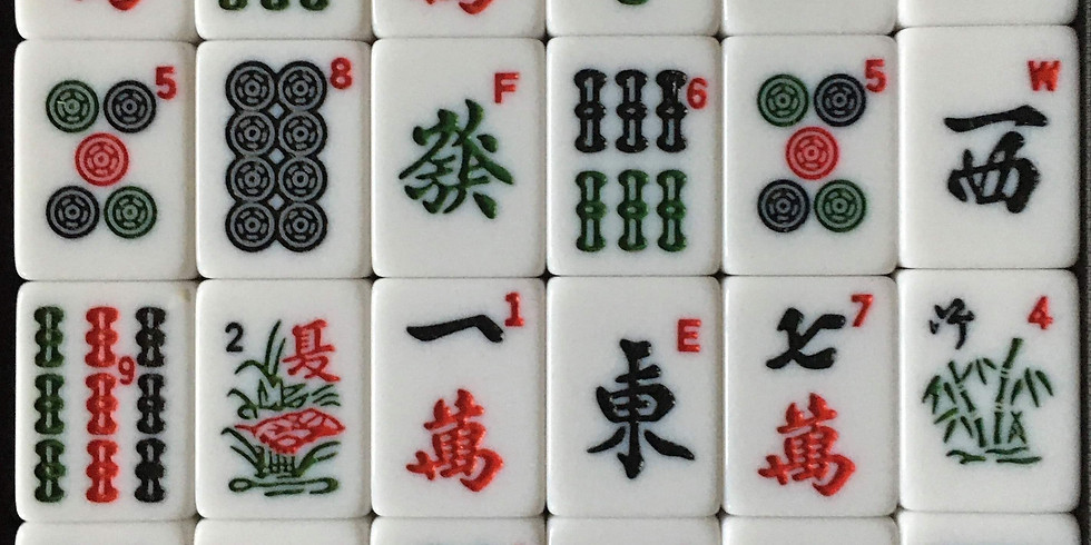 EVENT CANCELLED-SEOUL CLUB MAHJONG GROUP