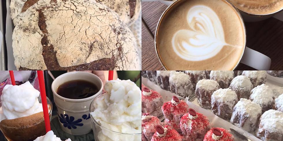 November Coffee Morning, Tues 10th Nov 2020, 10:00am