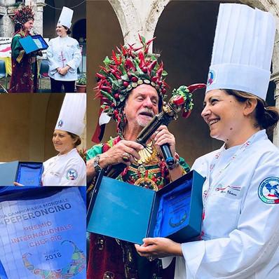 #premio #internazionale #chef #pic #riet