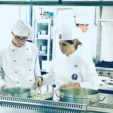 training #showcooking #next #event #albe