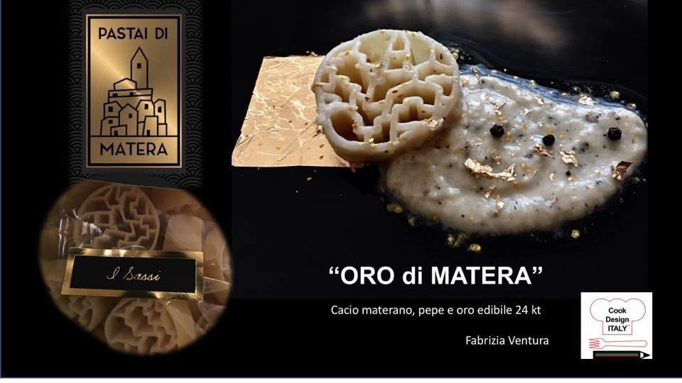 Oro di Matera