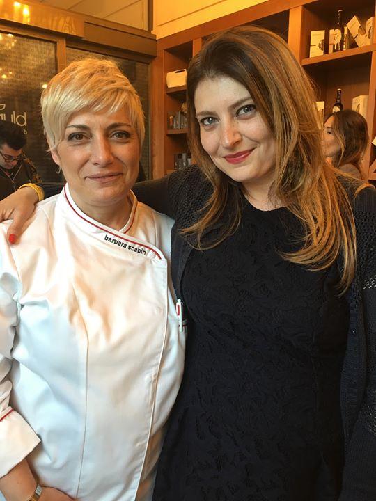 Barbara Scabin