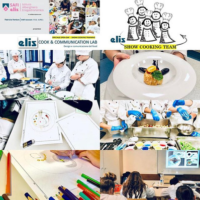 #new #frontier of #chef  #training #show