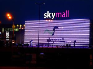Sky Mall, торговый центр (300,000 m2), Москва