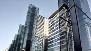 Hines, Ducat III бизнес-центр, г. Москва