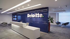 AIG - Deloitte, офис-центр White Square, г. Москва