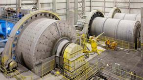 Проект развития горно-перерабатывающего комбината по добыче и производству мела «Алексеевский»