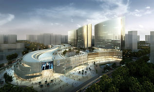 Xiamen_Wu_Yuan_Wan_Mixed-use_Development