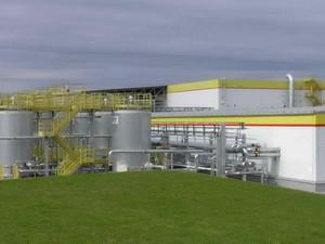 Shell Neft, г. Торжок, Россия (29,000 м2)