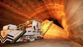 Проект строительства горно-обогатительного комбината (Калийные руды)