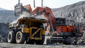 Проект строительства горно-обогатительного комбинат (подземный рудник 8 млн.тонн руды)
