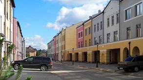 Жилой район Иванкино (140,000 м2), Московская область
