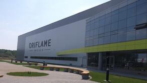 Oriflame Products, Ногинск, Московская область (59,300 м2)